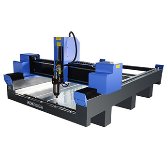 Heavy Duty CNC Router for Stone, SL-1325S